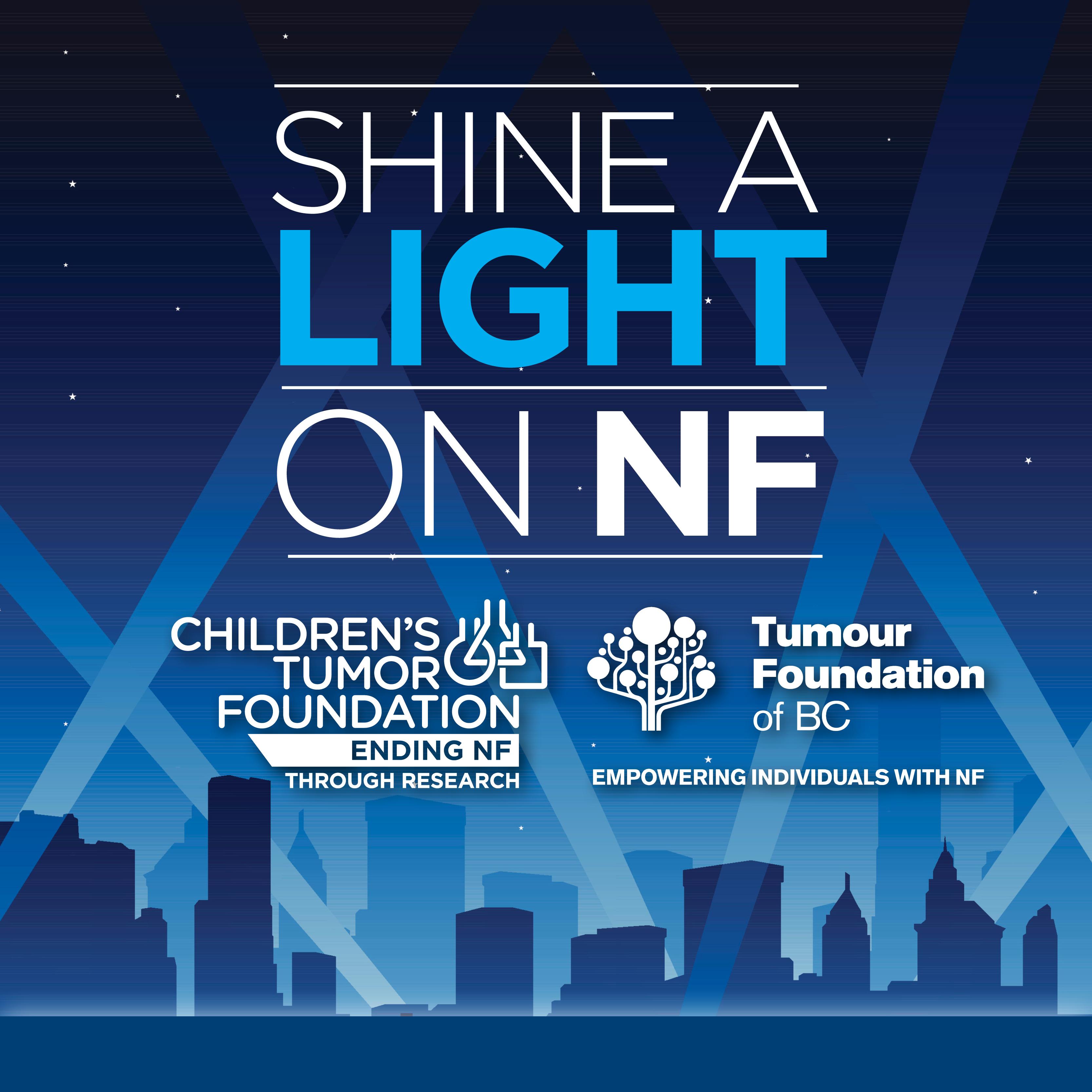 Shine a Light 2018 - Tumour Foundation of BC